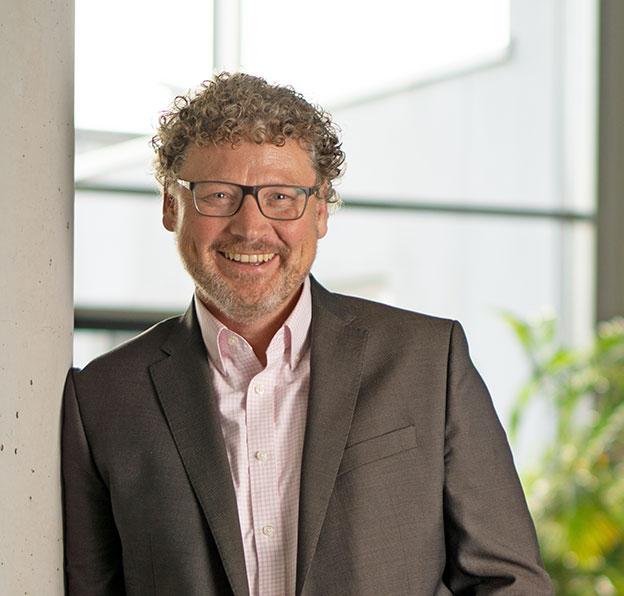 Herr Rainer Gottschlich, Stv. Schulleiter