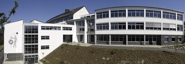 Schulstandort Gummersbach