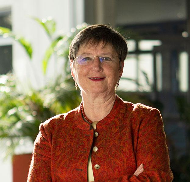 Frau Dagmar Dick, Schulleiterin